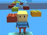 Kogama: мир Лего