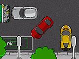 Припаркуйте свой автомобиль