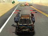 Зомби: смертельный автомобиль