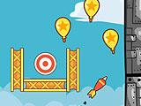 Лопнуть воздушные шары