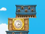 Матч создания башни