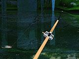 Летнее озеро