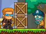 Убийство пиратов