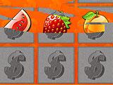 Скретч лотерея - фрукты