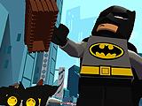 Лего DC могучие супергерои