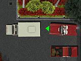 парковка  4 июля 2
