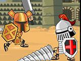 Арена гладиаторских боев