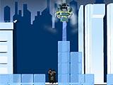 Бэтмен против мистера Фриз