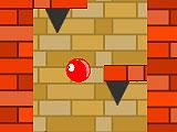 Красный шар против зеленого короля