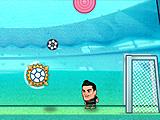 Супер головы футбола
