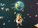 Барашек в космосе