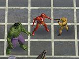 Марвел: Тактика Мстителей