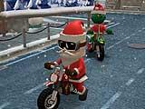 Бесконечное путешествие Деда Мороза