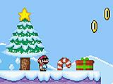 Мир супер Марио: Рождественское издание