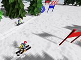 Снежные блейзеры
