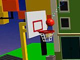 Уличный баскетбол 3D