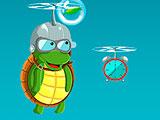 Летающая черепаха