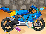 Ремонт моего мотоцикла