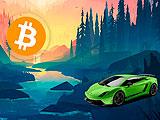 Охота на криптовалюту