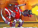 Эпический турнир роботов