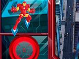 Железный Человек: восстание Альтрона