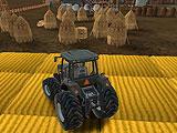 Парковка трактора: Симулятор