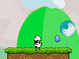 Большое приключение яйца