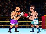 Большая шишка бокса