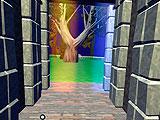 Средневековое приключение 3D