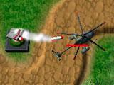 Оборона башни: внезапное нападение