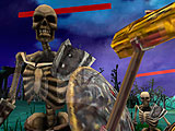 Вторжение скелетов 2