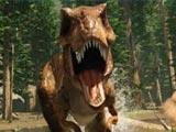 Охотник на динозавров