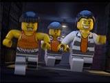 Побег из Лего тюрьмы