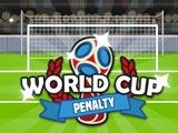 Чемпионат по пенальти 2018