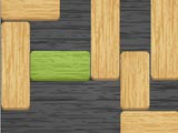 Деревянные блоки