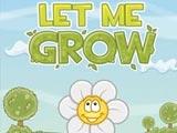 Позвольте мне расти