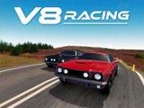 Гонка V8
