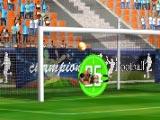 Штрафные в футболе в 3Д