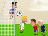 Смешной футбол