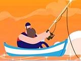 Мастер рыбалки