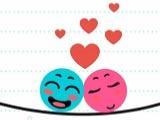 Любовь шариков