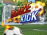 Футбол: Огненный удар
