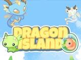 Остров драконов 2048
