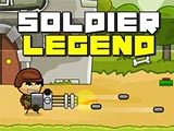 Легенда солдата