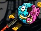 Бросай нож: Ужасы 2