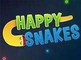 Счастливые змейки