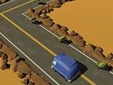 Зигзаг шоссе