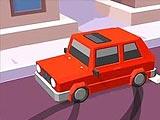 Драйв и парковка
