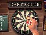 Дартс Клуб