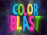Цветовой взрыв 3Д